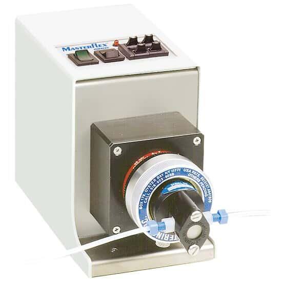 Ismatec ISM1014B Reglo-CPF Drive, Piston Pump Head, 1800 rpm; 230 VAC