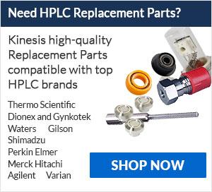 kinesis spare parts