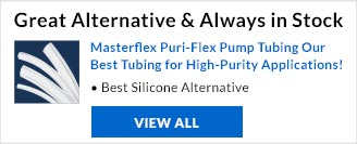 Siloxane & C-Flex Supply Alternative