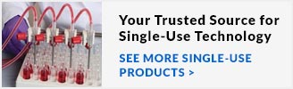 Your Trusted Source for Single-Use Technology