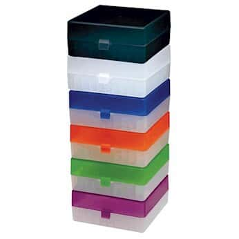 Superieur Argos Technologies® PolarSafe® 100 Place Polypropylene Storage Boxes From  Cole Parmer