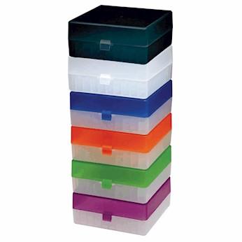 Polypropylene Freezer Storage Boxes From Cole Parmer