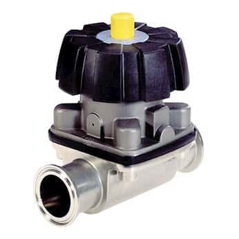 Burkert type 3233 316l stainless steel diaphragm valve from cole parmer burkert type 3233 316l stainless steel diaphragm valve ccuart Choice Image