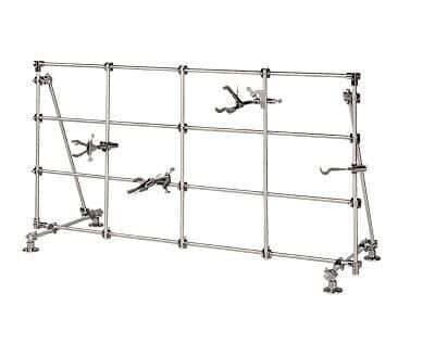 Cole-Parmer Medium Laboratory Frame Sets from Cole-Parmer Canada