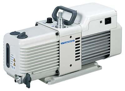 Vacuum/Compressor Pump Selection Guide from Cole-Parmer