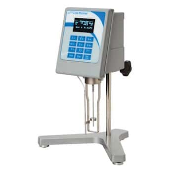 Cole-Parmer Rotational Viscometers from Cole-Parmer