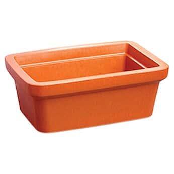 Corning® Rectangular EVA-Foam Ice Pans