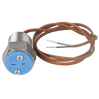 Digi-Sense Temperature Probe Thermocouple Feedthroughs Wire ...