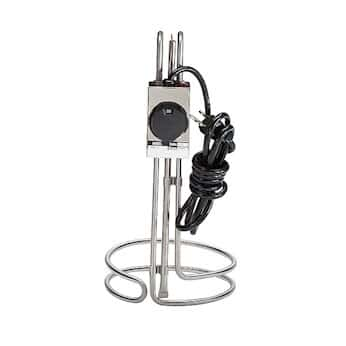 Heat-O-Matic Immersion Heaters with Thermostat