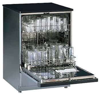 Glassware Washers from Cole-Parmer