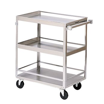 Stainless Steel Laboratory Carts