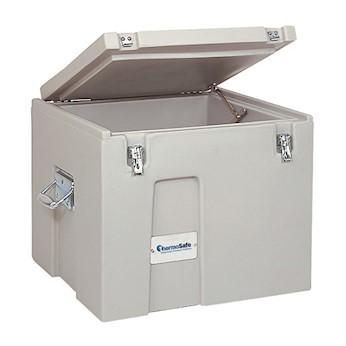 Large Capacity Dry Ice Storage Chests