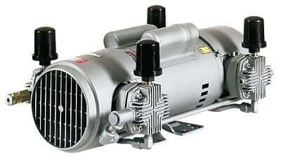Oil Less Air Compressor Piston Compressor Pumps From Cole