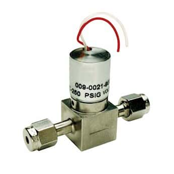 Parker High Pressure Multimedia Solenoid Valves From Cole