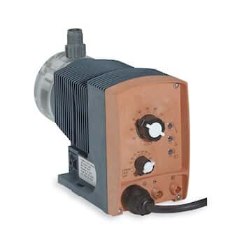 Prominent Solenoid Diaphragm Metering Pumps from Cole-Parmer