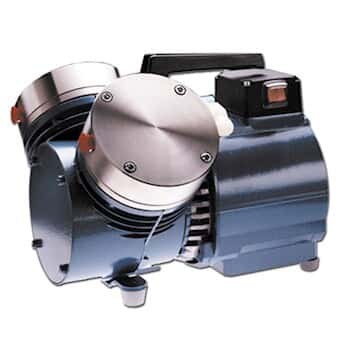 KNF Corrosion Resistant Vacuum Pumps