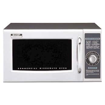 Commercial Grade Microwave Ovens Cole