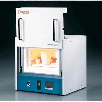 Thermo Scientific Lindberg Blue M Vertical Lift Muffle