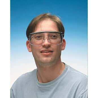 f5898f943f Uvex Astro OTG Safety Glasses from Cole-Parmer Canada