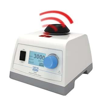 Velp tx4 digital vortex mixer with infrared sensor from cole parmer velp tx4 digital vortex mixer with infrared sensor ccuart Gallery