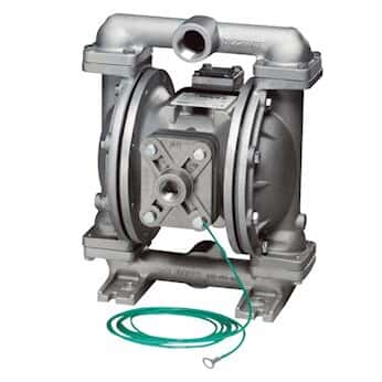 Ul listed air operated double diaphragm pump from cole parmer ul listed air operated double diaphragm pump ccuart Images