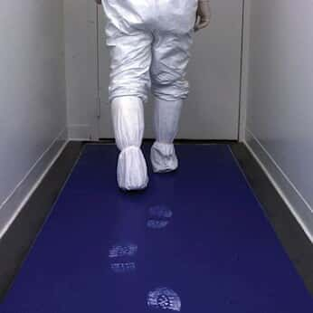 sticky mats american by clean room carpeted gym tacky floor are