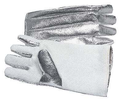 Zetex High Temperature Gloves And Finger Cots