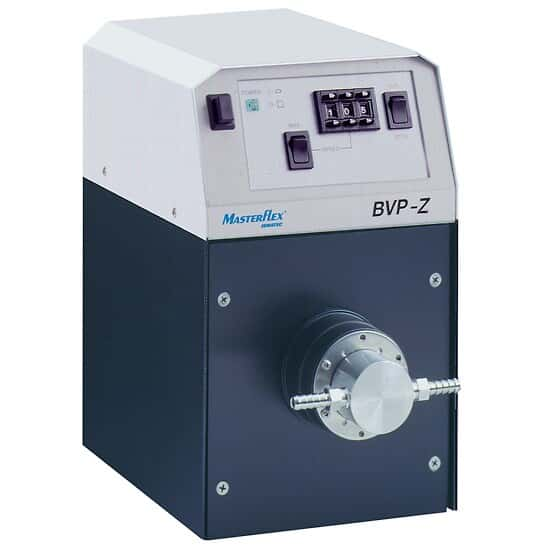 Ismatec® BVP-Z Series Analog Gear Pump Drive