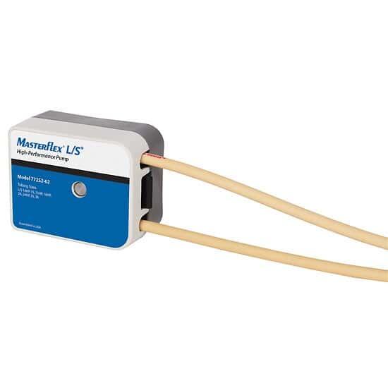 Masterflex High-Performance Peristaltic Pump Heads